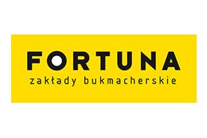 FORTUNA zakłady bukmacherskie