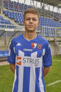 Adrian Wrzosek