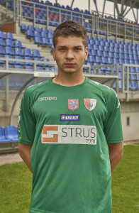 Bartosz Klebaniuk