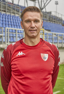 Bartosz Tarachulski - Trener