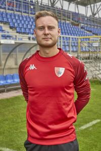 Maciej Krzyształowicz - Trener bramkarzy