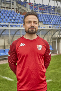 Maciej Soroka - Asystent trenera